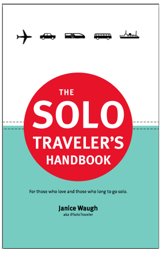 solo traveler handbook, solo traveler blog, career break travel