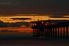Scripps Pier in La Jolla
