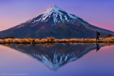 New Zealand 2014 : North Island