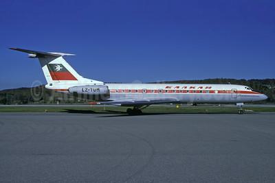 Balkan Bulgarian Airlines