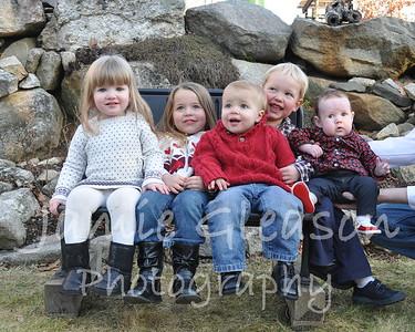 Dyer Family Shoot