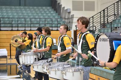 Mustang Band | Cal Poly Basketball Vs Saint Marrys