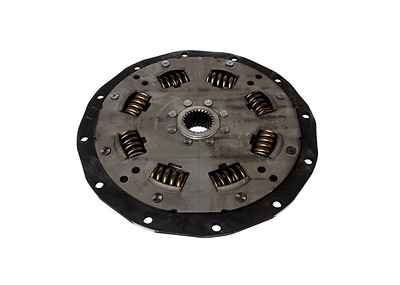 RENAULT CLAAS 700 800 ARES SERIES CLUTCH TORSION DAMPER PLATE LUK 26T