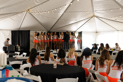 2019 Hooters Pageant