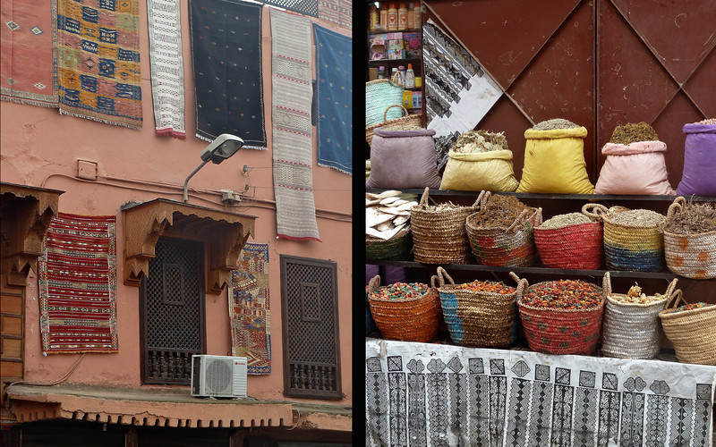 Marrakéš