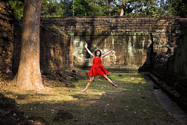 2014 Siem Reap, Cambodia