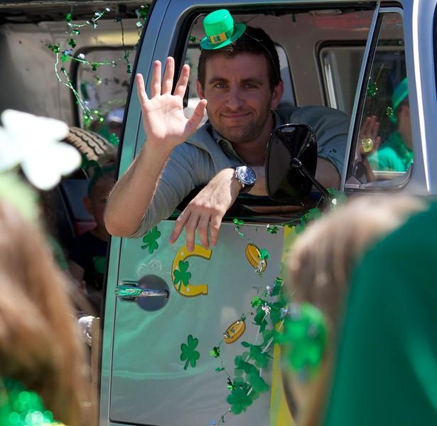 St Patricks Day parade 8 of 27