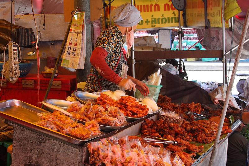 Street food - fresh?