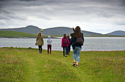 Berneray - South - 14 August 2016