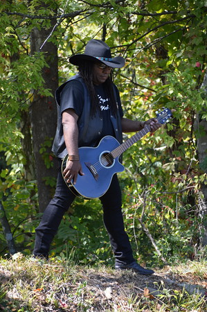 Dee Rock Tennessee Photo Shoot 09-22-2019