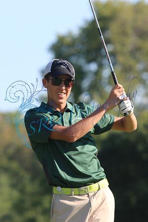 LMHS Boys Golf, Fall, 2014