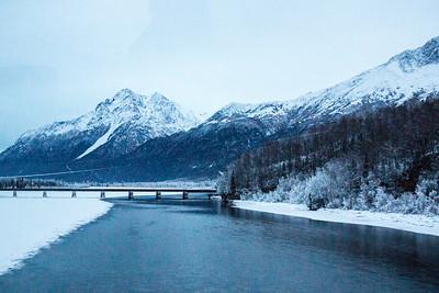 Scott's Alaska Photos