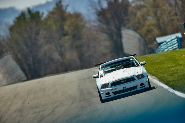 HPDE 4 & Time Trials Images