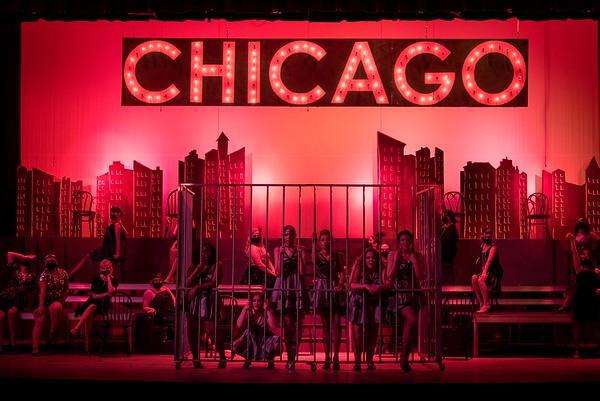 Chicago - NHS