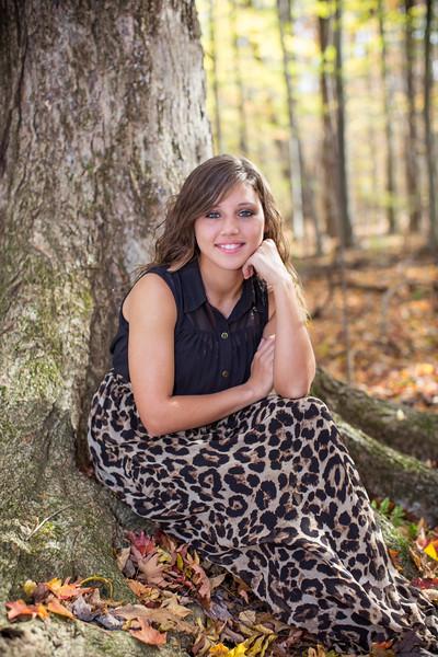 Amanda PVHS 2015