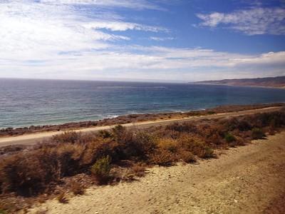 Monterey/Sierra Parks CA