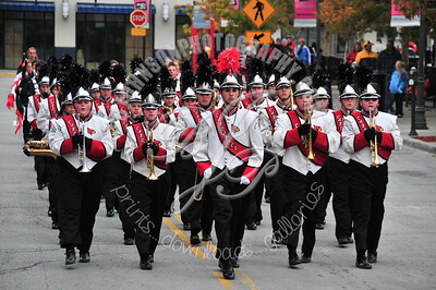 Park Hill Marching Festival