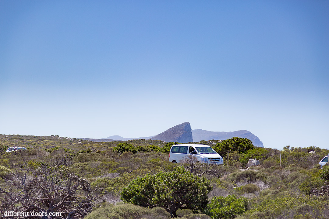 Cape Town, Cape of Good Hope, Table Mountain National Park, driving holidays