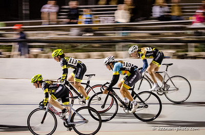 Best of 2014, Track Racing