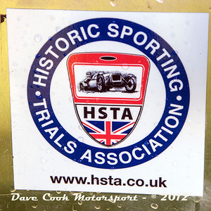 Historic Sporting Trials