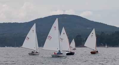 12.5 & Bullseye Fleet