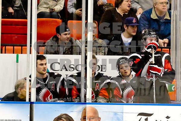 01.04.12 vs. Moose Jaw