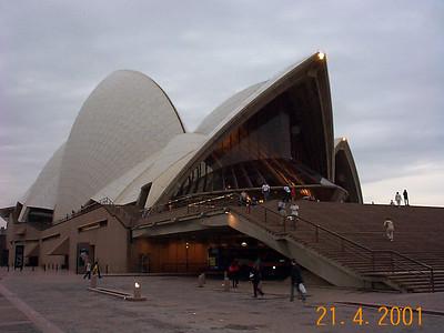 2000 CAADRIA Sydney