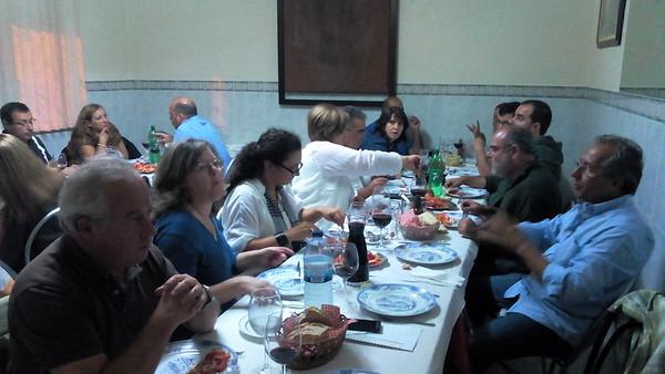 Jantar Mensal 25-09
