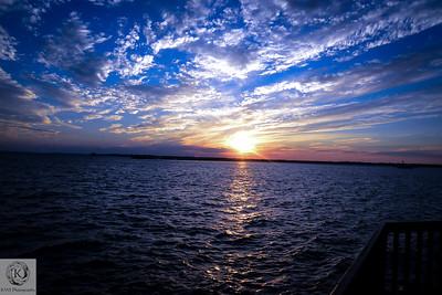 """Buffalo Marina """"sunsets"""""""