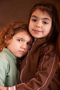 Tiffany and Amy Photoshoot