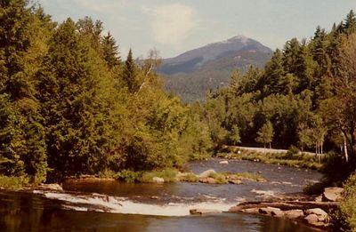 Hiking in the Adirondacks: 1970-1989