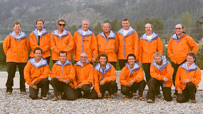 Whistler Search & Rescue