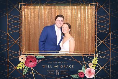 20210515 Grace & Will