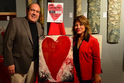 Art Saves Hearts
