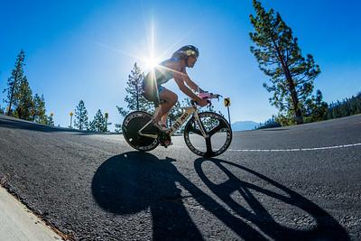 Lake Tahoe Tri Olympic/Half Bike