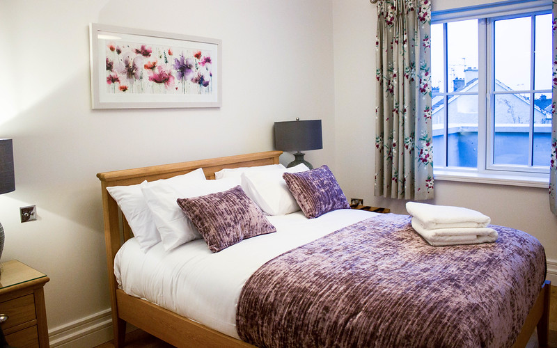 belmont house bedrooms