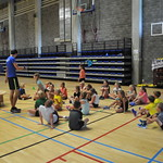 2018: Atletiekkamp Basel