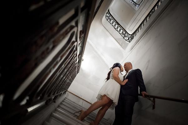 Paul & Suzette's Wedding