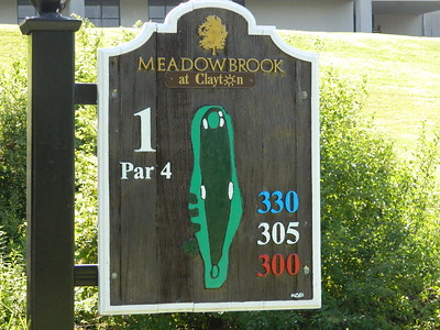 Meadowbrook @ Clayton