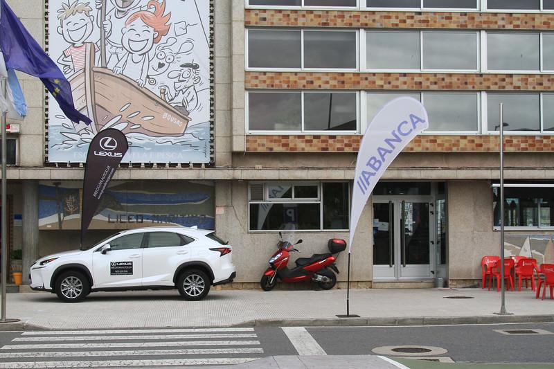 BREOGÁN AUTOLUX www.grupobreogan.com CORS35 536 STX MOVNY ടറി VS - BOUSAS DANA IKKAKAK K2 NABANCA