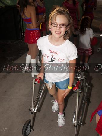 ORLANDO CITY GIRL DANCE CAMP PART II