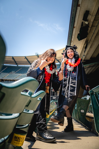 Chuy and Natlie's Graduation 2021