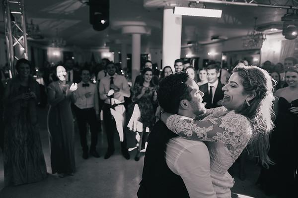 Casamento Carol e Marcos