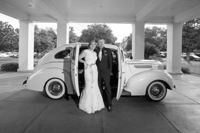 Heather + Mike : September 21, 2013