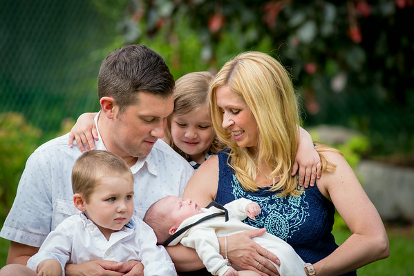 Boroski Family