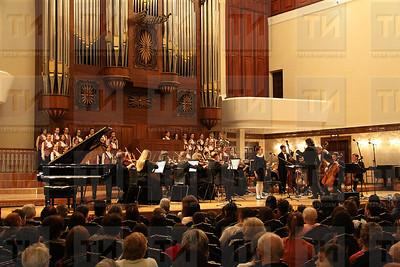 24.01.2018-Концерт оркестра La Primavera Звезды из завтра  (Александр Эшкинин)