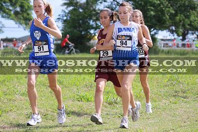 091909 Girls Race 2