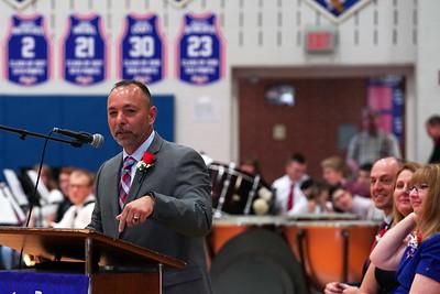 Superintendent Remarks by Mark Kowalski (2019-05-26)