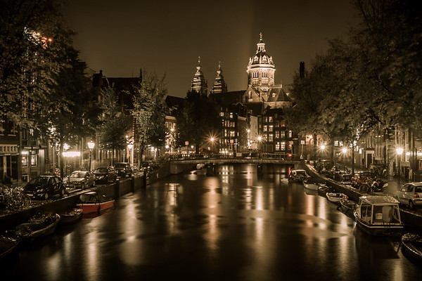 Worldwide Photo Walk 2012 Amsterdam