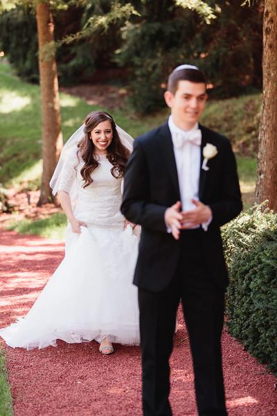 Jewish Orthodox Wedding Torat Emet Columbus Ohio
